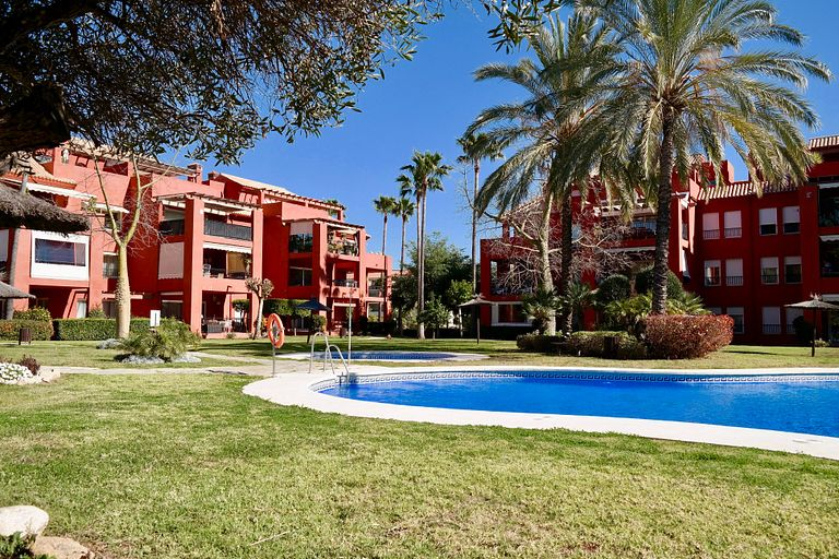 Holiday apartment in La Cala Hills - Solrentspain stays