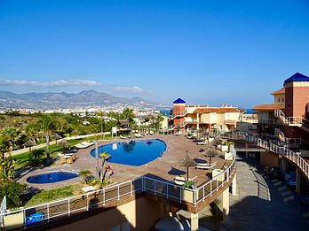 Holiday rental home club la costa world Fuengirola-Solrent
