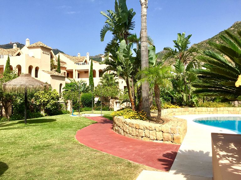 Holiday vacation home in Benalmadena by Solrentspain Stays