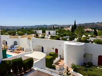 VACATION HOLIDAY HOME AT MIJAS GOLF NEAR FUENGIROLA
