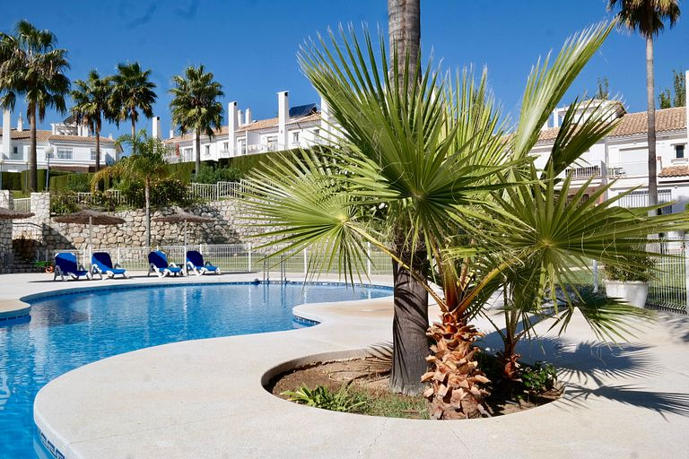 Villa Bonita duplex vacation apartment in Mijas by Solrent
